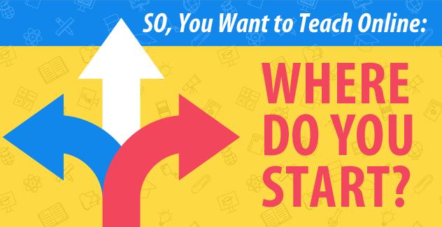 online-where-do-you-start