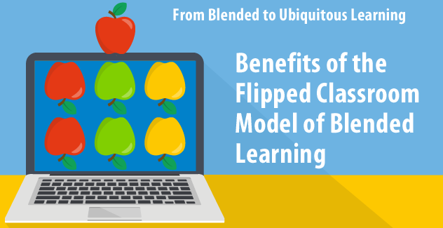flipped classroom advantages